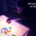 Adventures of Adam DIY Light Box