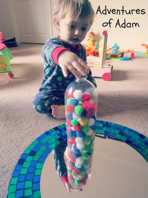 Adventures of Adam Top 10 toddler activity