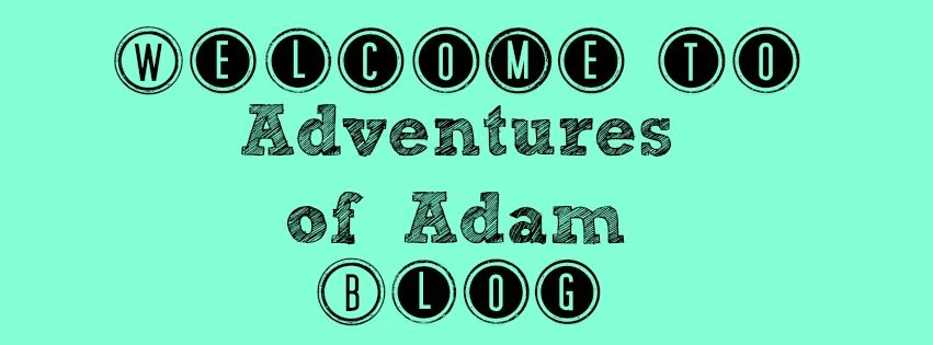 Adventures of Adam