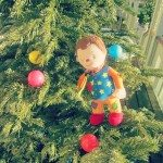 Adventures of Adam Mr Tumble Christmas Tree