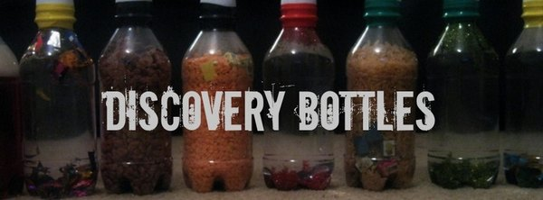 Adventures of Adam Discovery bottles