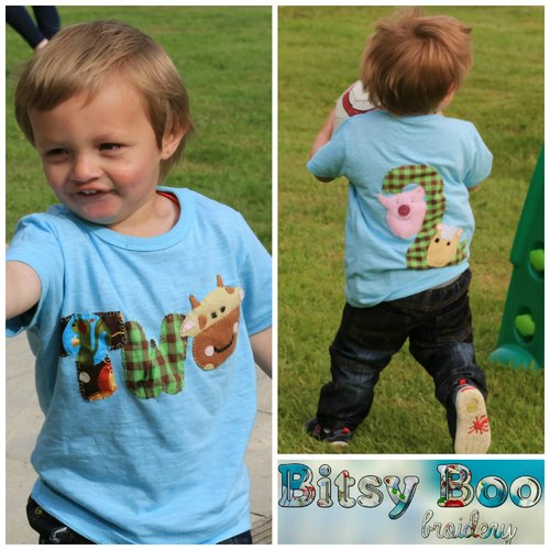 Adventures of Adam Bitsy Boo T-shirt
