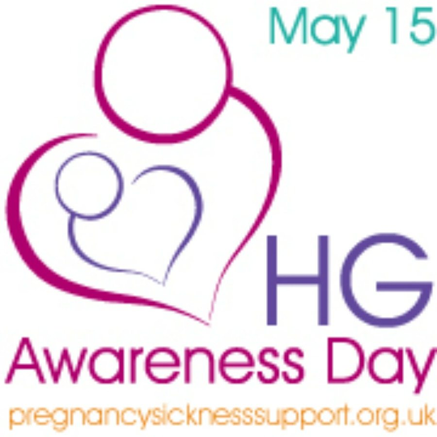 Hyperemesis Gravidarum Awareness Day 2014