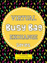 Virtual Busy Bag Exchange