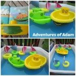 Adventures of Adam DIY boats