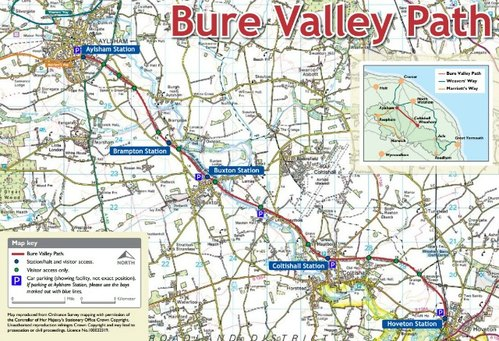 Bure Valley Path