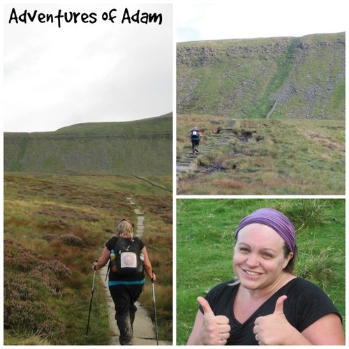 Adventures of Adam Ingleborough