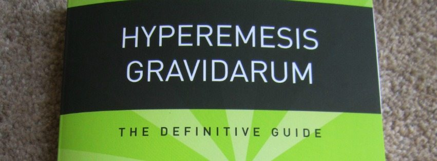 Adventures of Adam Hyperemesis Gravidarum – The Definitive Guide