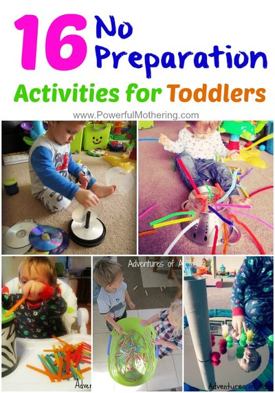 16-No-Preparation-Activities-To-Keep-Toddlers-Busy