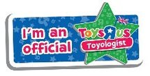 Adventures of Adam Toys R Us Toyologist
