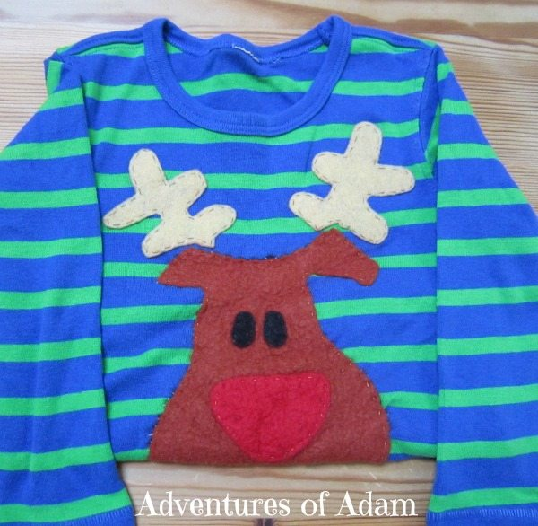 Adventures of Adam Bitsy Boo Broidery