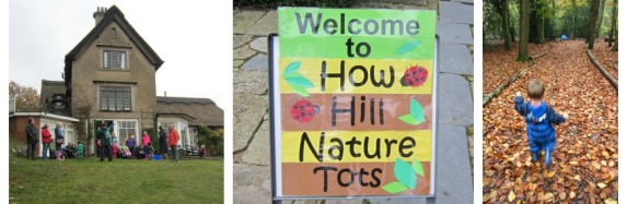 How Hill Nature Tots