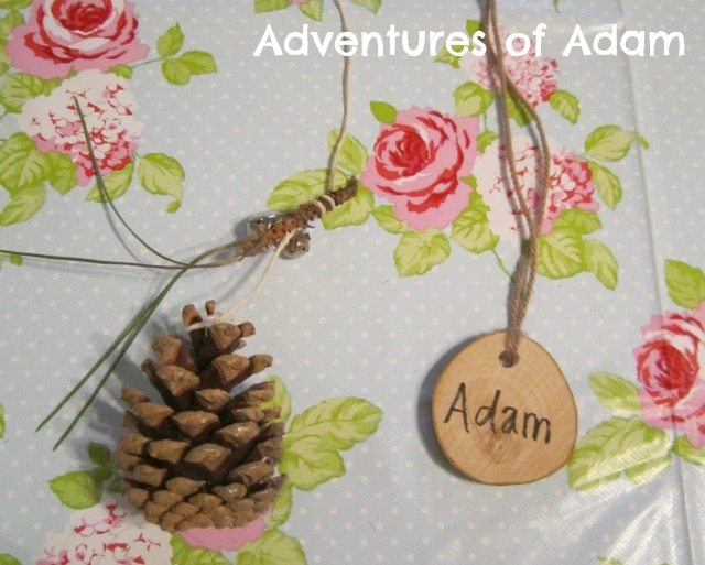Adventures of Adam How Hill memories