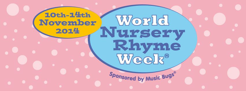 Adventures of Adam World Nursery Rhyme Week