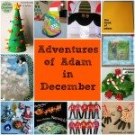 Adventures of Adam in December