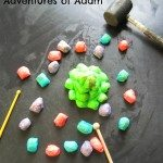 Adventures of Adam Baked Cotton Wool Balls