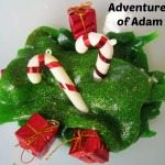 Adventures of Adam UK slime