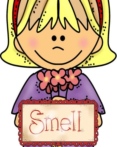 Sense of Smell smelling