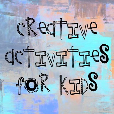 Adventures of Adam creative activities for kids