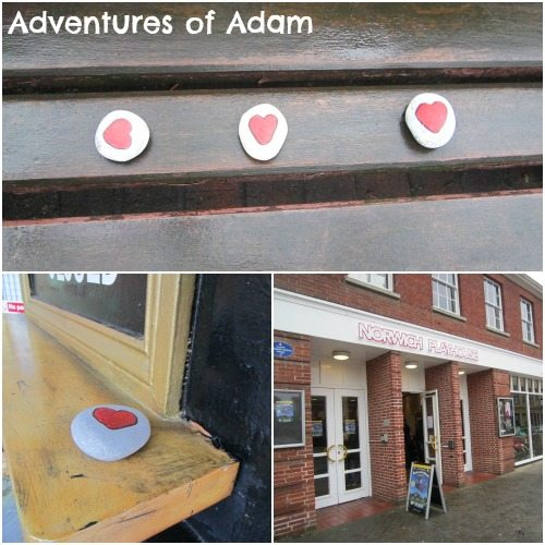 Adventures of Adam #slove Norwich