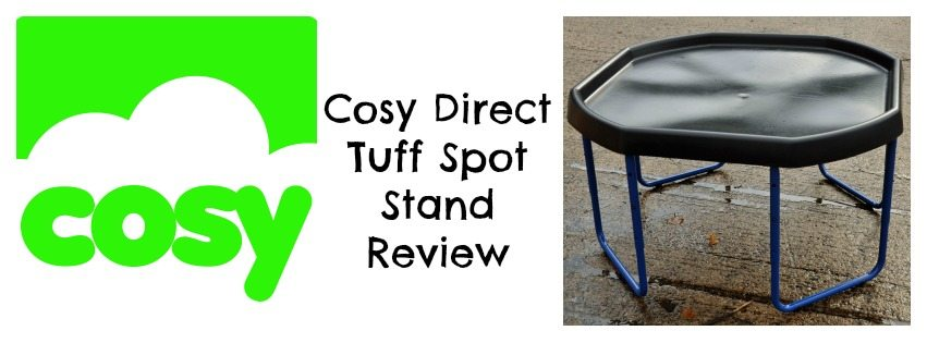 Adventures of Adam Cosy Direct Tuff Spot Stand Review