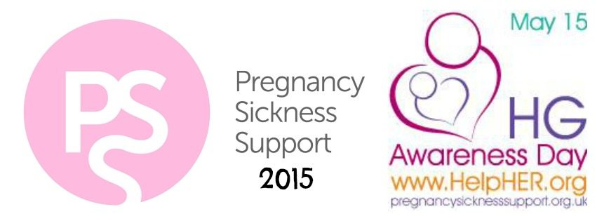 Hyperemesis Gravidarum Awareness Day 2015
