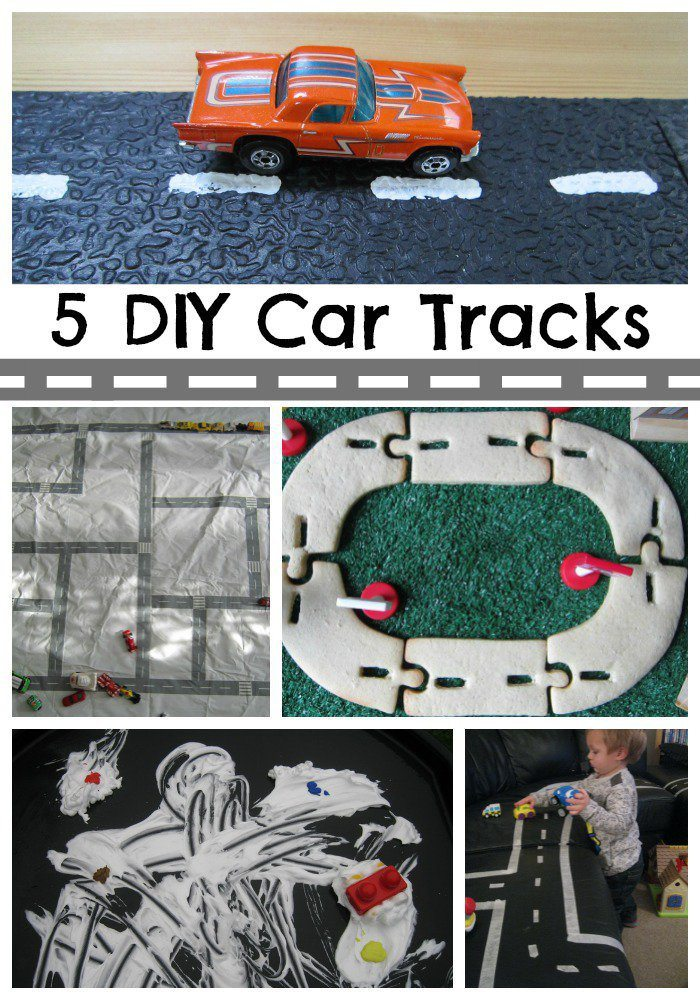 Five-DIY-Car-Tracks-Adventures-of-Adam