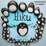 Adventures of Adam Hiku and homemade penguins
