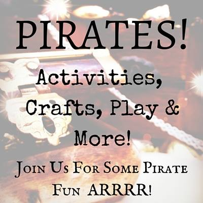 Pirates Blog Hop