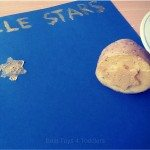 DIY Little Stars from Best Toys 4 Toddlers
