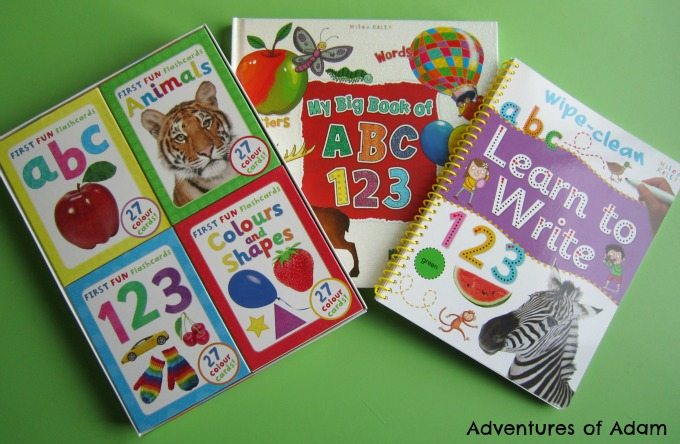 Early Learning Gift Set from Miles Kelly