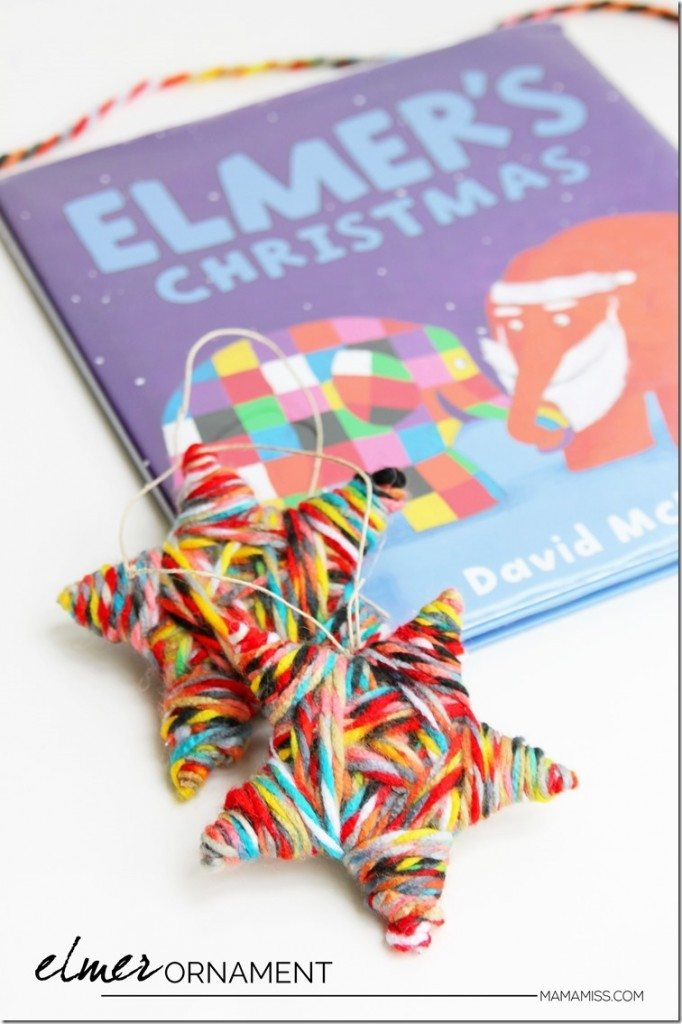 Elmer decoration