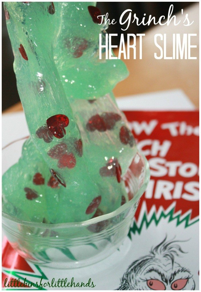 Grinch-Slime-Heart-Slime-Book-and-sensory-play-activity-for-kids-704x1024