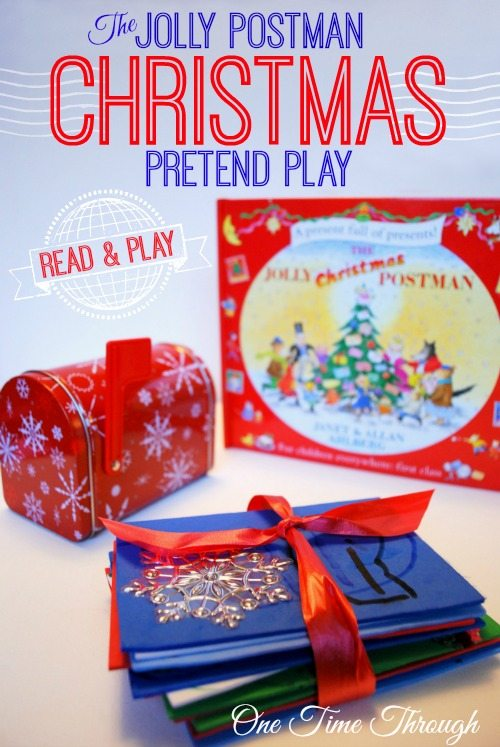 Jolly-Postman-Christmas-Pretend-Play-One-Time-Through-Blog
