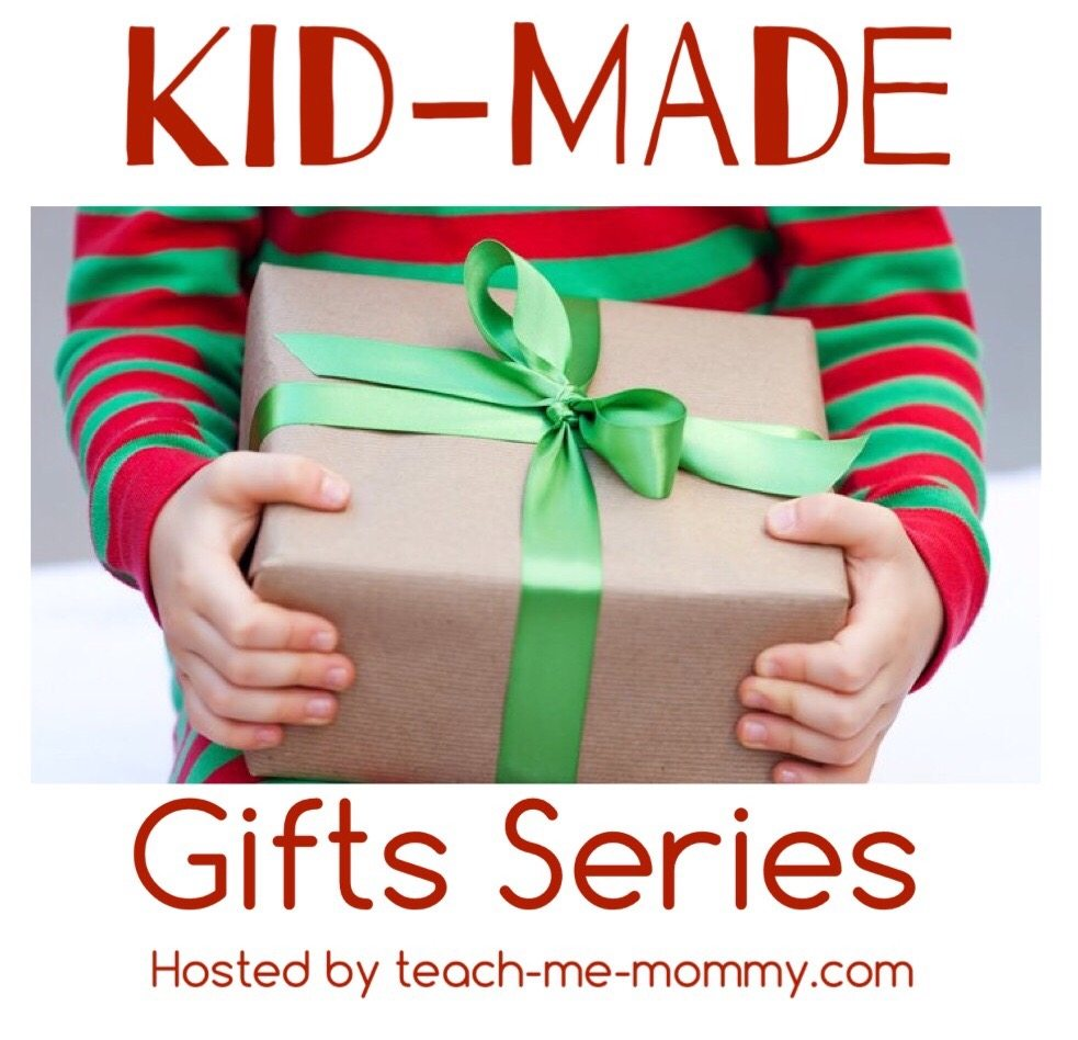 Kid Made Gift Series