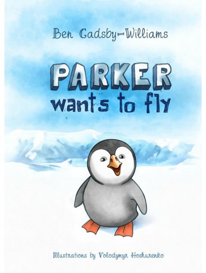 Parker Wants To Fly Review