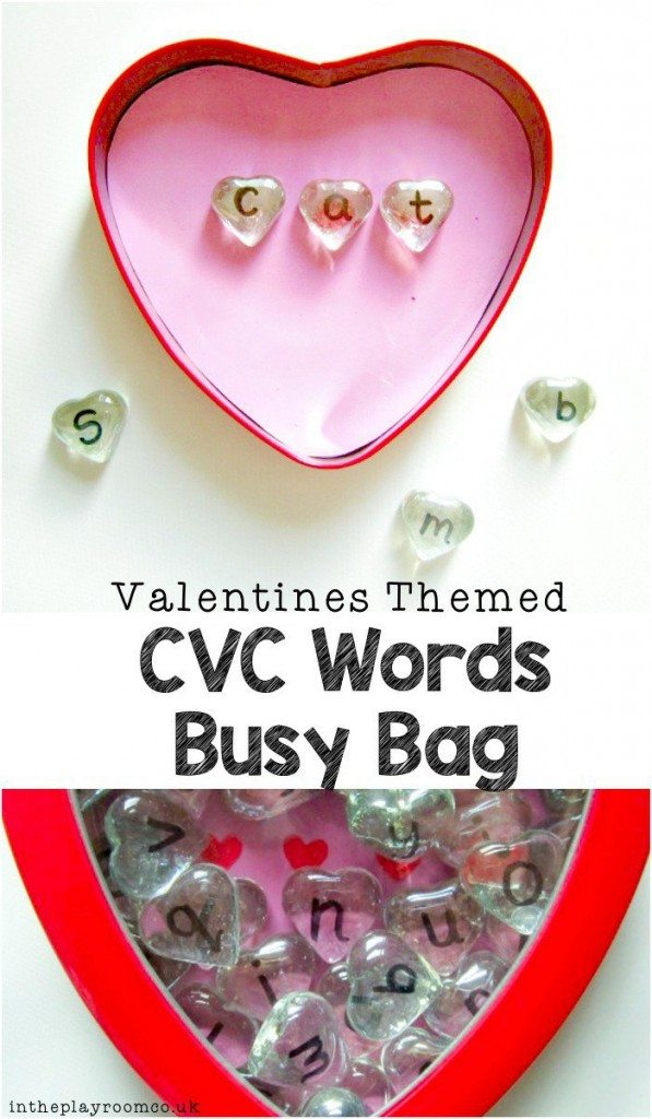 Valentines-CVC-Words