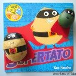 Supertato toddler play