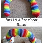Build A Rainbow Game