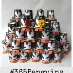 #365Penguins March
