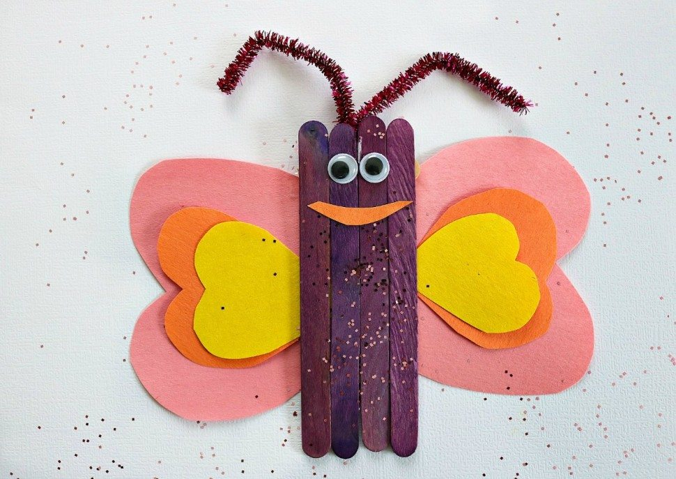 Cute-Butterfly-Craft-970x687