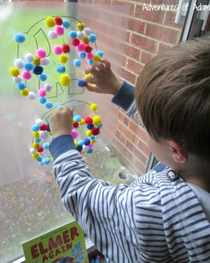 24 Summer Craft Ideas for Kids #KidsCraft #CraftIdeas #Hobbycraft