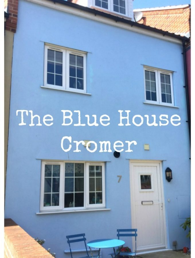 The Blue House Cromer Review