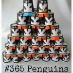 365 Penguins May
