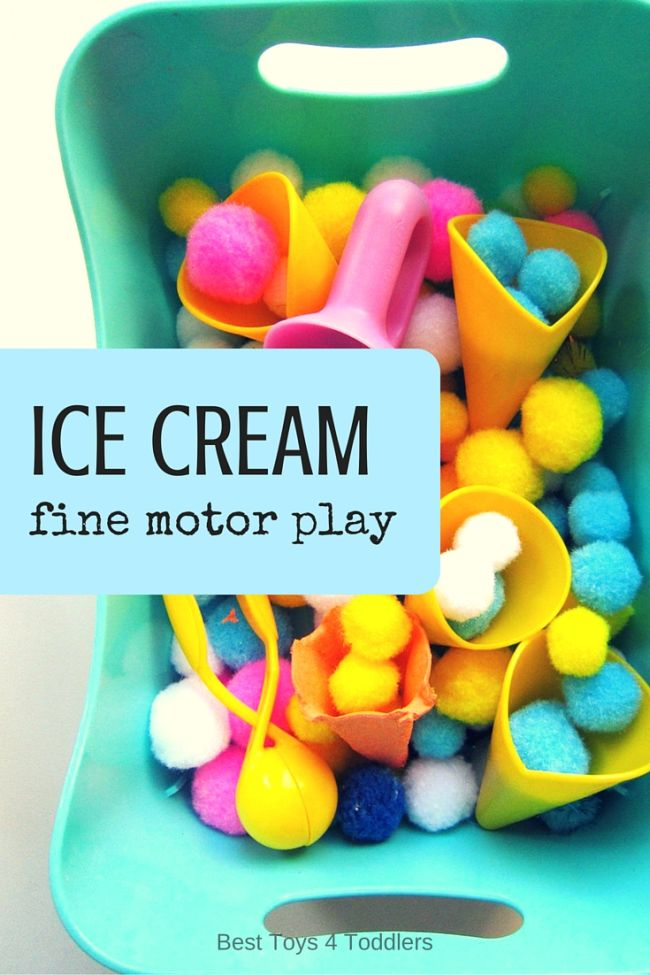 ICE-CREAM-fine-motor-play-for-toddlers-and-preschoolers