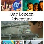 Our London Adventure