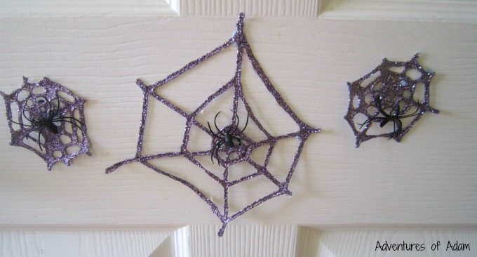 Easy to make Halloween decoration