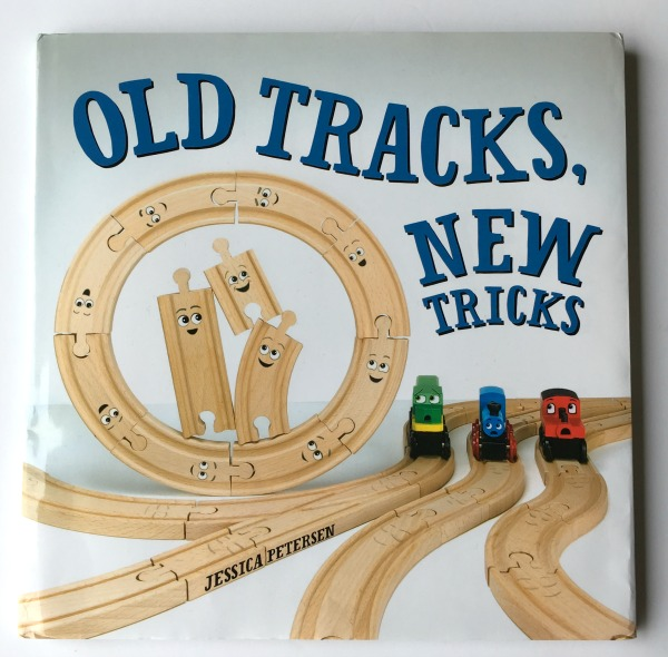 Old Tracks, New Tricks book