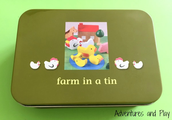 Farm In A Tin review