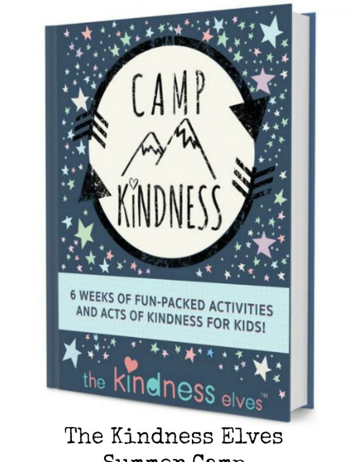 The Kindness Elves Summer Camp